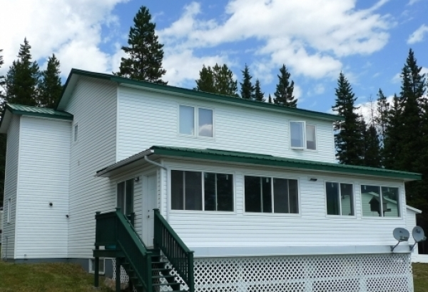 4046 Highway 43, Elkford British Columbia