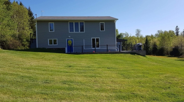 5161 Kempt Head Road, Southside Boularderie Nova Scotia