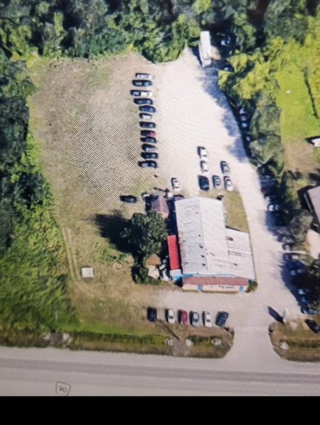 732 County Road 90, Barrie Ontario