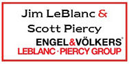 Scott Piercy & James LeBlanc