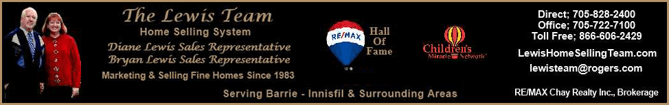 REMAX Chay Realty Inc. Brokera