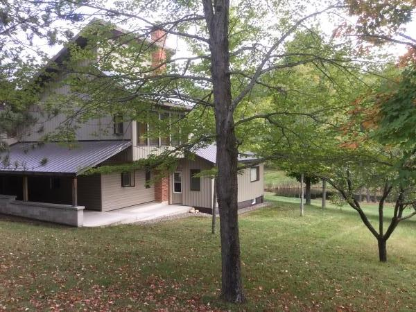 83 Cranberry Creek Rd, Barry's Bay Ontario