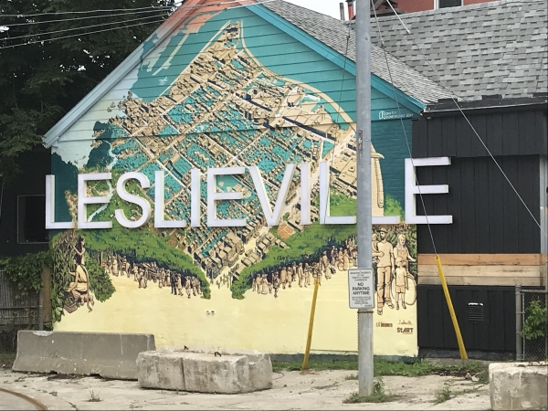 23 Connaught Ave  - LESLIEVILLE, Toronto