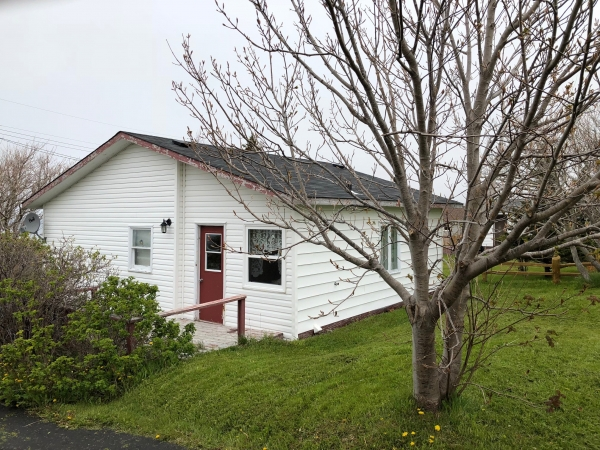 13 mills hill, Old Perlican Newfoundland and Labrador
