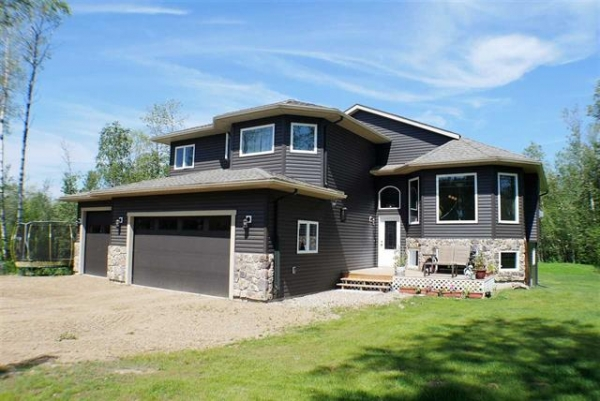 207, 41124 Twp Road 630, Md Bonnyville Alberta