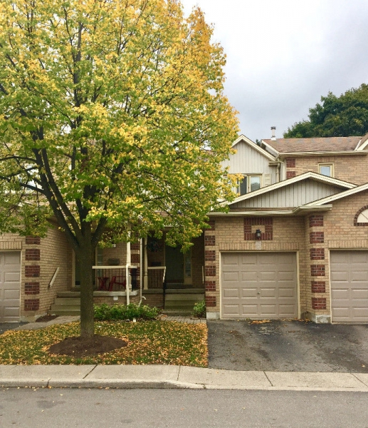 302 College ave west, Guelph  Ontario