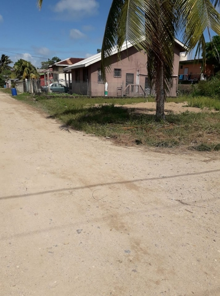 32 Arlie Peters Street, Dangriga Stann Creek District