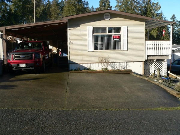 25-1265 Cherry Point Rd, Cowichan Bay British Columbia