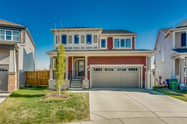 164 windford rise sw, Airdrie Alberta