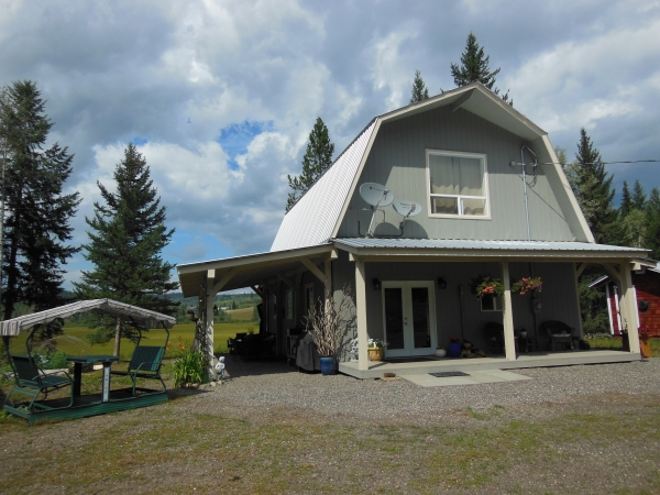 150 Mile House British Columbia