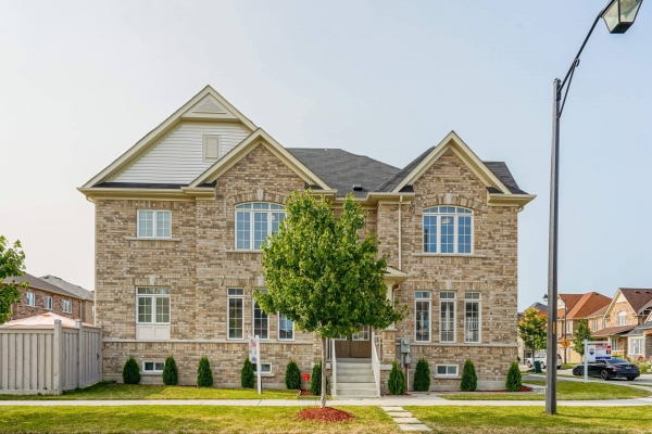 2 Sewell Cres, Ajax Ontario