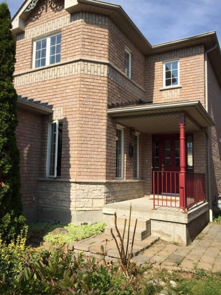 156 Loon Ave, Barrie