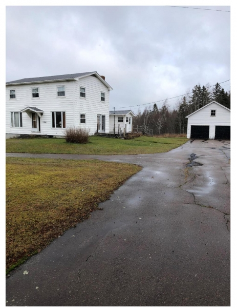 2941 West Apple River, Apple River Nova Scotia