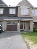 123212 - Townhouse - Orleans, Ontario